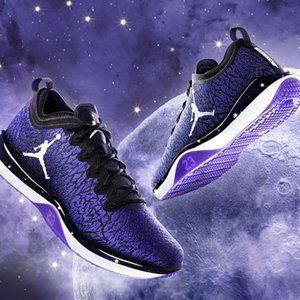 Air Jordan Trainer 1 Low Space Jam Shoes